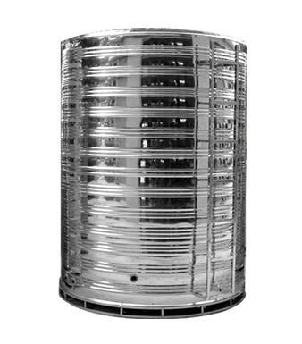 有哪些不锈钢水箱表面处理方法
