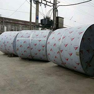 聚氨酯保温水箱