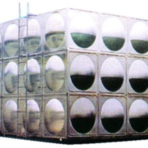 不锈钢方形保温水箱
