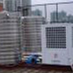 厂家特卖不锈钢圆形保温水箱