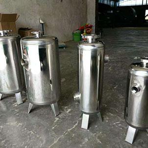不锈钢硅磷晶罐