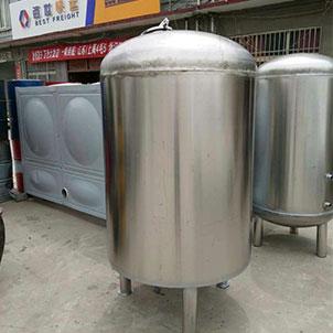 304材质储水罐